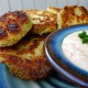 Fried Green Tomatoes with Southern Creole Remoulade | ContraryCook.com