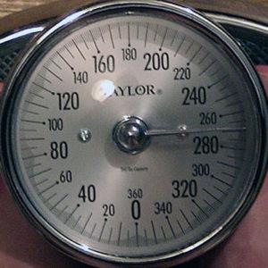I weigh 269 Pounds | ContraryCook.com