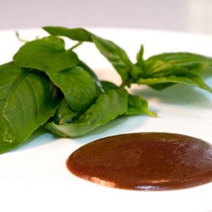 Balsamic Honey Vinaigrette | ContraryCook.com