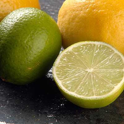 Lemons and Limes   ContraryCook.com
