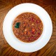 Hearty Vegetarian Lentil Soup | ContraryCook.com