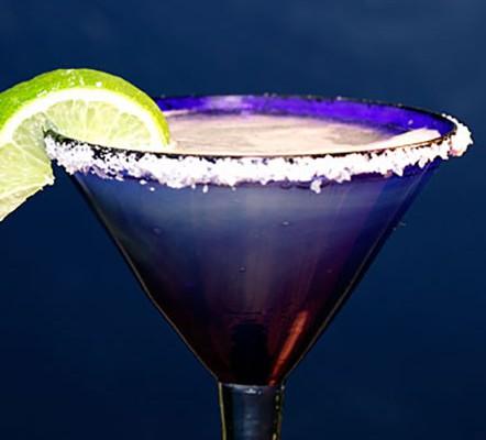 The Perfect Margarita   ContraryCook.com